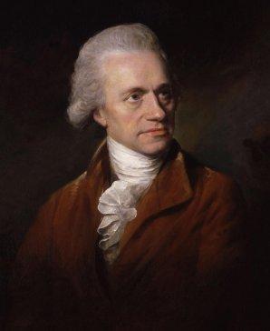 William Herschel Autor: wikipedia