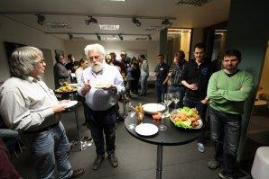 Společenský večer na konferenci SPHE Autor: Martin Mašek