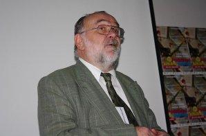 Jindřich Suchánek, laureát ceny Littera astronomica 2017 Autor: Miloš Podařil