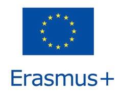 Projekt Erasmus+ Autor: Erasmus