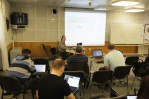 Zpracování fotometrických dat na semináři Autor: Kateřina Hoňková