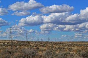 Cumulus – malé bílé načechrané obláčky Autor: Brett Sayles/Pexels, CC BY