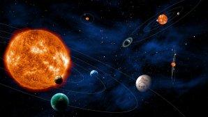 Kosmické observatoře budou pátrat po cizích planetárních soustavách Autor: ESA – C. Carreau
