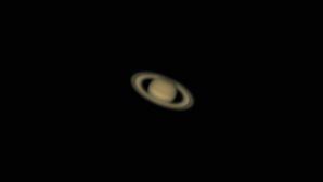 Saturn Autor: Petr Valach