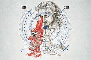 Noc vědců 2018 - 100 let české vědy Autor: VŠB – Technická univerzita Ostrava
