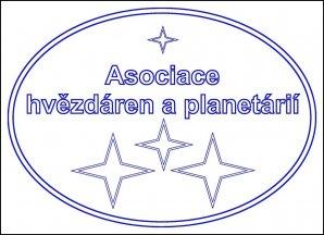 Logo AsHaP Autor: Marcel Bělík