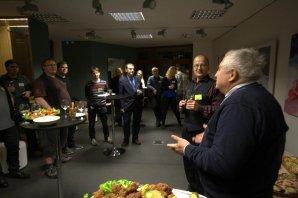 Společenský večer na konferenci v Ostravě Autor: Martin Mašek