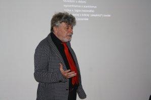 Dr. Peter Zamarovský, Littera Astronomica 2020 Autor: Miloš Podařil