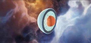 Neutronové hvězdy možná obsahují kvarkovou hmotu Autor: Jyrki Hokkanen, CSC - IT Center for Science