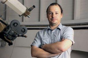 Doc. Mgr. Michal  Švanda, Ph.D.