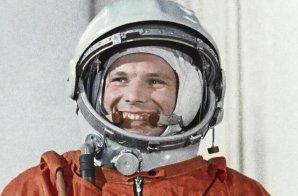Jurij Gagarin Autor: Roscosmos.ru