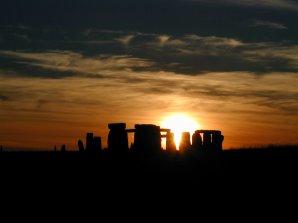 Stonehenge Autor: Jan Veselý