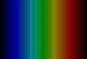 Spektrum (ilustrační obrázek) Autor: No-longer-here, Pixabay