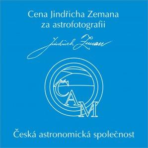 Plaketa Cena Jindřicha Zemana Autor: Zdenek Bardon, ČAM