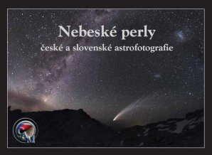 Kniha Nebeské perly Autor: Zdenek Bardon, ČAM