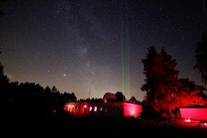 Letní astronomická expedice v Úpici Autor: Letní astronomická expedice v Úpici 2020