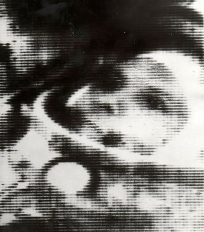 Gagarin v kabině během historického letu vesmírem Autor: Roscosmos