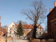 Budova Muzea Mikuláše Koperníka ve Fromborku Autor: Jaromír Ciesla