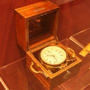 Chronometr Autor: Jaromír Ciesla