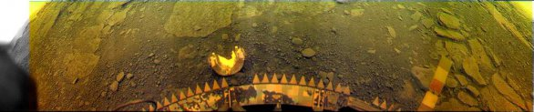 Veněra 13, kamera 2 Autor: Don P. Mitchell