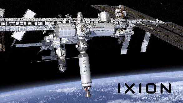 Návrh od NanoRacks by vytvořil obytné moduly z upravených horních stupňů raket Autor: NASA