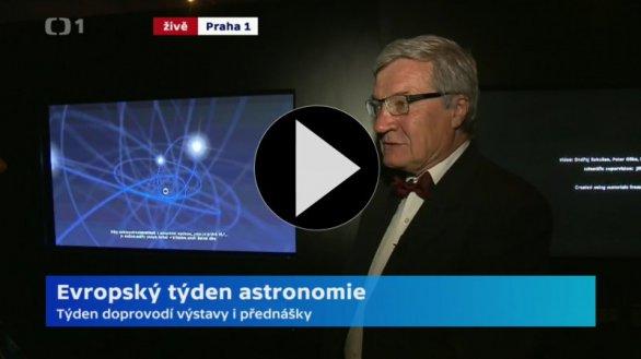 EWASS 2017 v ČT Autor: Česká televize