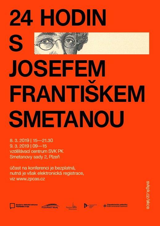 24 hodin s J. F. Smetanou