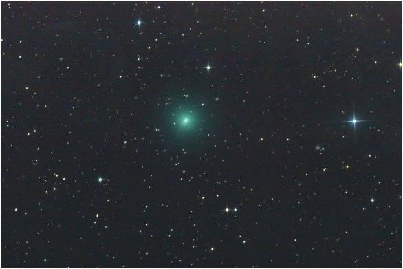 C/2019 Y4 (ATLAS) 2020-03-14 23:30 Autor: Roman Hujer
