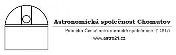 Astronomická společnost Chomutov