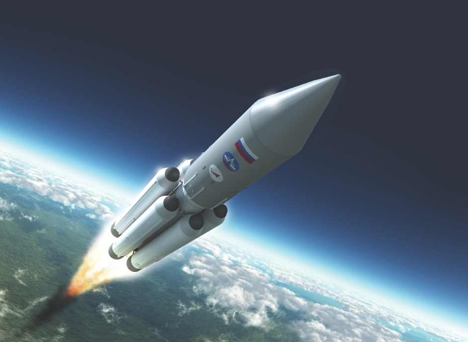 going to space rockets - photo #9