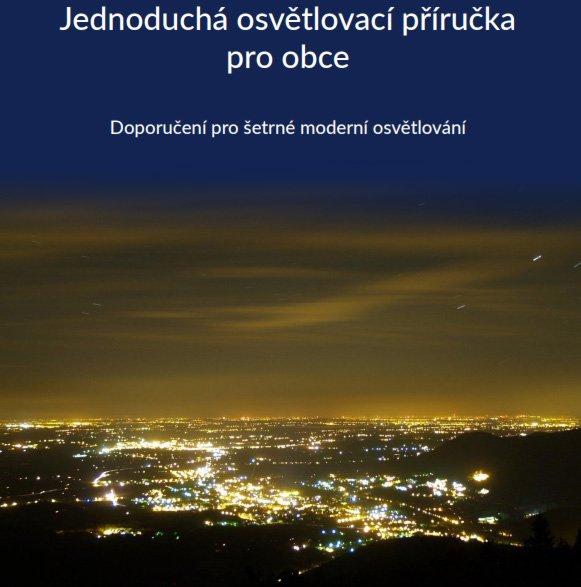 Jednoduchá osvětlovací příručka pro obce