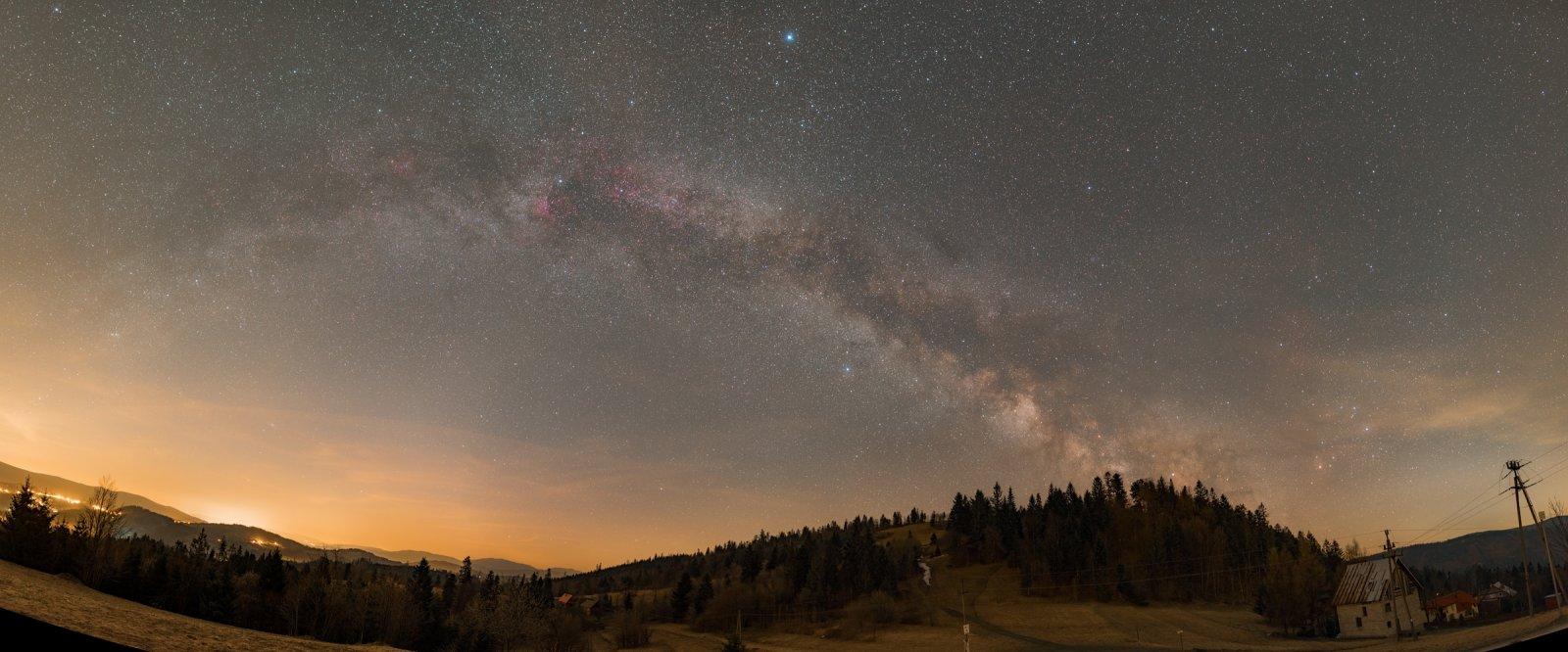 Datování zeiss dalekohledu